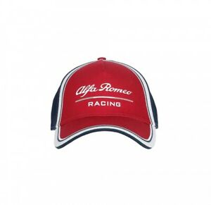 Alfa-Romeo-Racing-Kids-Team-Hat