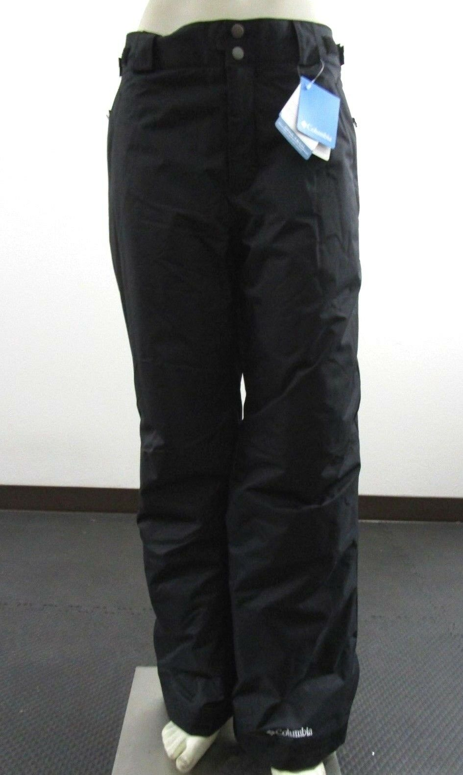 b502a410b Columbia Mens Arctic Trip OMNITEC Waterproof Snow Board Ski Pants ...