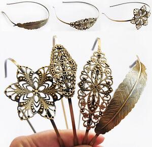Haarklammer Serie 4-Haarspangen-Haarclipser-Leopardenmuster