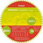 Wheel. Präpositionen Italienisch. Sprachdrehscheibe (2013, Kunststoffeinband)