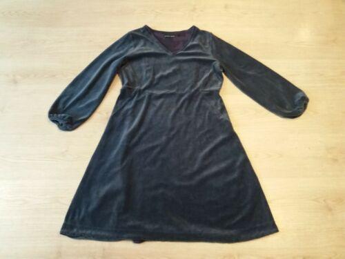 GUDRUN SJODEN organic cotton polyester dress size