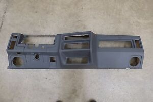 New-Grey-Dashboard-LHD-For-London-Taxi-FX4-Fairway-amp-Fairway-Driver