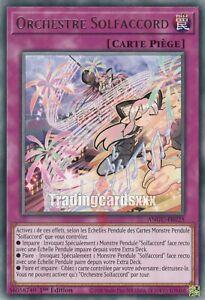 Yu-Gi-Oh! Orchestre Solfaccord : R ANGU-FR025