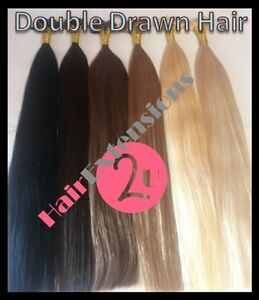Closing down sale indian remy aaaa u nail tip hair extensions image is loading closing down sale indian remy aaaa u nail pmusecretfo Images