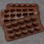 3D-Silicone-Chocolate-Mold-Candy-Cookie-Heart-Cake-Decoration-Baking-Mould thumbnail 2