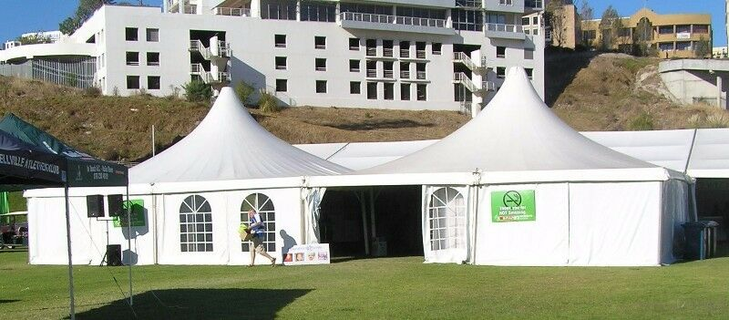 Cape bedouin and marquee hire