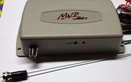 Allstar 110554 porte de garage récepteur radio 1 canaux Ouvrir Fermer Arrêt MVP linéaire