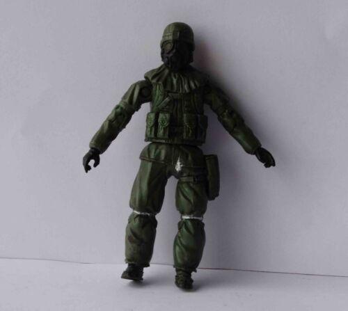 """#KA2~ BBI Elite Force Marine U.S lt Army action Figure Troop Soldier  1//18 3.75/"""""""