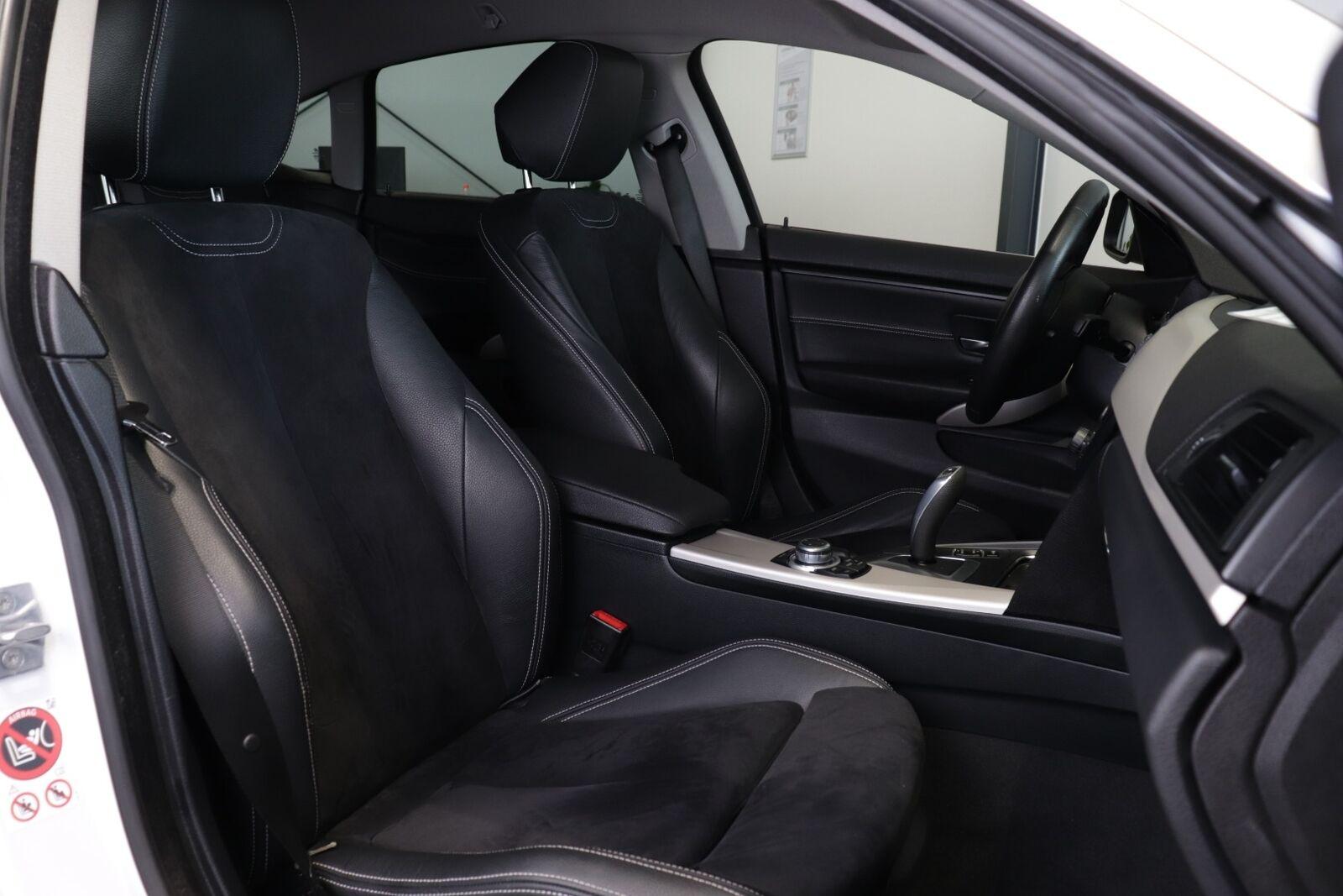 BMW 430d Gran Coupé aut.