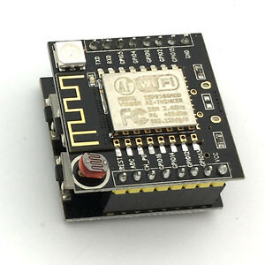 ESP8266-serial-WIFI-Witty-cloud-Development-Board-ESP-12F-module-MINI-nodemcu