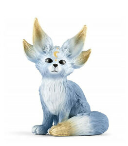 Schleich-70547-Lunaja-039-s-Moon-Fox-Bayala-Fantasy-Mythical-Toy-Model-2017-NIP