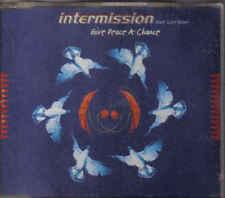 Intermission-Give Peace A Chance cd maxi single