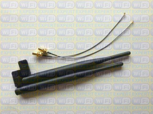 6dBi Dual Band Antenna Mod Kit Linksys WRT400N