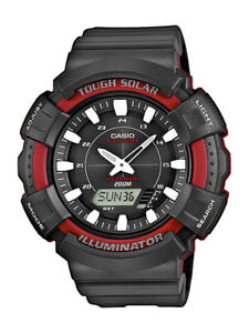 Casio-Collection-Solar-Herrenuhr-AD-S800WH-4AVEF-Analog-Digital-Dunkelblau
