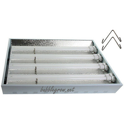 PL 2X55W T5 PROROGATION CLONE SEEDLING HYDROPONIC INDOOR FOR GROW TENT LIGHT