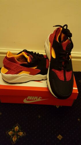 Nike Size 9 Uk Exclusive Bnwb Huarache 5 8 Air Us 5 fqrSOxf