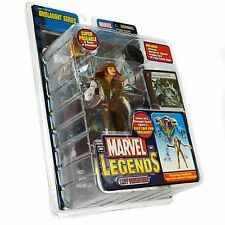 Marvel Legends Series 13 Onslaught Lady Deathstrike Action Figure