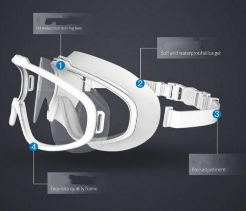 Swimming goggles adult swim goggles anti-fog swimming glasses for Men or Women