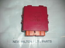 TOYOTA RAV 4  DOOR LOCK CONTROL CENTRAL LOCKING RELAY  85980-42020