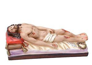 Jesus-dead-resin-statue-cm-27-handmade-in-Italy
