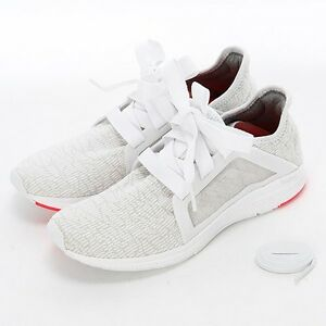 Image is loading ADIDAS-EDGE-LUX-SHOES-WHITE-AQ3471-US-WOMENS-