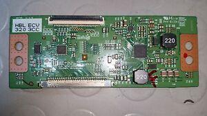 T-CON per Akai TVL321 PCB-Controller LC320DX-SFE1 - Italia - T-CON per Akai TVL321 PCB-Controller LC320DX-SFE1 - Italia