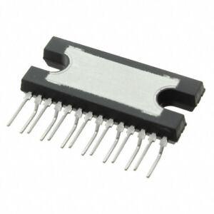 LA4628-E-Ic-Btl-Audio-Amp-2CH-14SIP