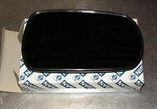 Nissan Primera P10 RH Heated Wing Mirror Glass Part Number 96301-88J15 Genuine