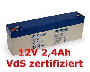 Akku-Batterie-Badewannenlift-Relaxon-BLV5-Endres-BWL-Fortuna-12V-2-2Ah-2-3Ah