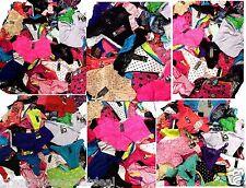 New Wholesale Lot 30 Womens Thongs Design Bikinis Panties BoyShorts MIX XL