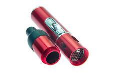 1Pc Portable Pen-shaped Butane Smoke Torch Jet Flame Lighter for BBQ Welding