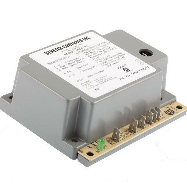 Fireplace Ignitor Module Synetek Model IS1070B DESA, FMI ...