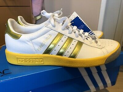 Adidas Forest Hills UK 7 - Article No
