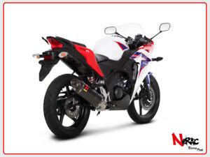 Akrapovic Exhaust Exhaust Complete Racing Honda Cbr 125r Cbr 150r S