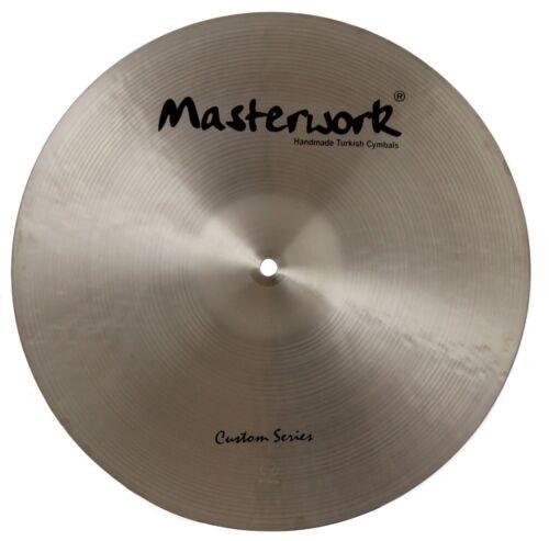 "Masterwork Custom 18/"" Crash"