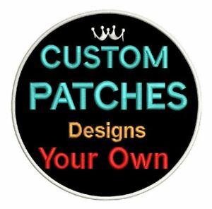 Custom-Patches-Wholesale-Lot-Badge-Logo-Symbols-Embroidered-Iron-on-Sew-Emblem