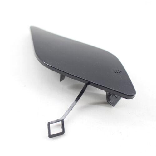 Front Tow Hook Cover For Benz E-class W212 E300 E350 E400 E500 OEM 2128850126