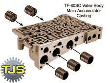 09G O9G TS60SN  Bonded Molded Piston Kit for VW and Audi
