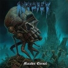 AUTOPSY - Macabre Eternal  [Ltd.Digibook] CD