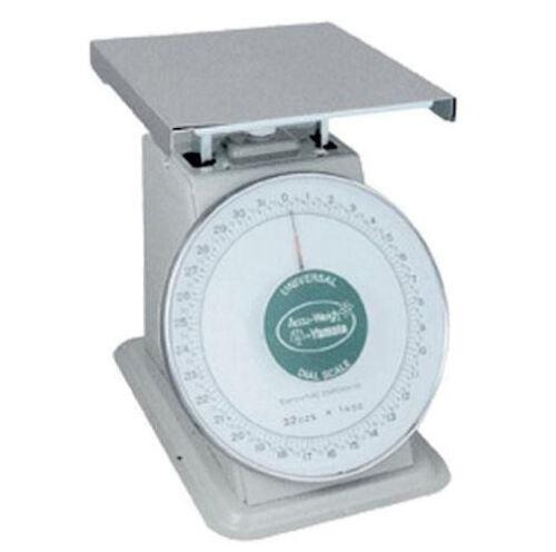 Accu-Weigh M28//OUD160 Scale w//Dashpot 32x1//8 NEW 51145