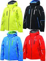 Dare2b Ingenious Ski Jacket Waterproof Padded 3 - 8 yrs School Coat Boys DBP009