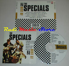 CD THE SPECIALS Best of 1996 holland DISKY DC 870702 cd lp dvd vhs