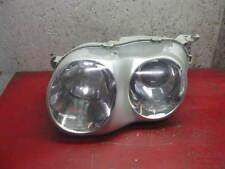 01 00 Hyundai tiburon oem drivers side left headlight head light assembly