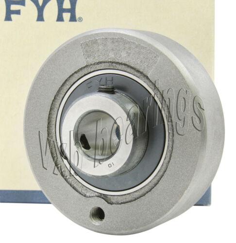 FYH Bearing UCC311-32 2 Cartridge Mounted Bearings