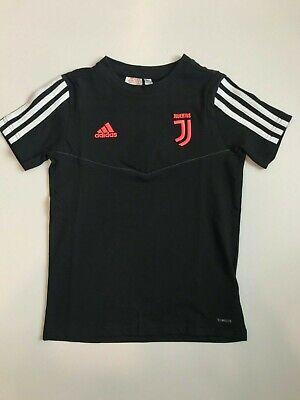 Dettagli su Adidas T Shirt Uomo Juventus Ufficiale 2019 Bianco DX9132