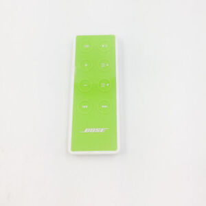 Details about Genuine BOSE SOUNDDOCK SERIES 2 3 & PORTABLE REMOTE FREE  BATTERY green