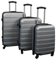 Kuffert, Materiale: Hard case ABS plast Antal