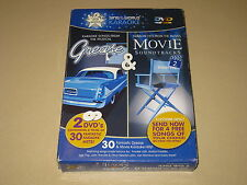 Sing To The World Karaoke - Grease & Movie Soundtracks 2 on DVD