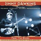 Feel The Blues von Jimmy Dawkins (2014)