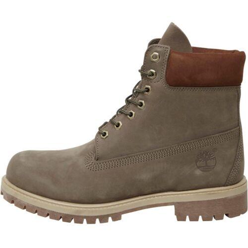 pulgadas Olive Tex Chelsea 6 Boots Gt Hombres Premium Mid Timberland Core Caminatas Uk7 4EnXwR